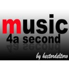Music 4a Second Nº 002