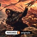 MARCIANOS 165: Joe Abercrombie. Una fantasía de barro y sangre
