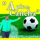 A pie de cancha 7-9-2020 entrevista a D. RAMÓN CRUZ MORALES