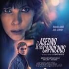 El Asesino de los Caprichos (2019) #Drama #Policíaco #peliculas #audesc #podcast
