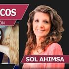 PORTALES ORGÁNICOS, OTRA FORMA DE EVOLUCIÓN con Sol Ahimsa