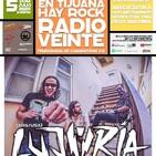 En Tijuana Hay Rock Radio - Temporada De Cuarentena 2.0 - 20