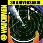 La Casa de EL 037 - Watchmen 30 Aniversario #10: Dos jinetes se acercan...