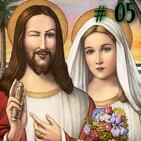 05- Caso Envolvendo Pornografia Santa com Jesus e Maria Madalena ?