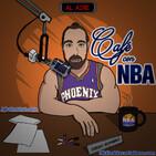 Café con NBA - Día 54