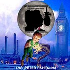 176º: PETER PAN (6x28) (24/05/2020)