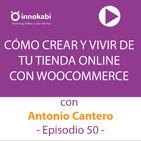 50 Crear tu tienda online con Woocommerce - Antonio Cantero Woodemia