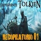 Expediente TOLKIEN recopilación 01
