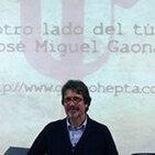 'Al otro lado del túnel' - José Miguel Gaona - VII Jornadas de Parapsicología 2015 - Grupo Hepta