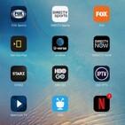 KEEP 2x07 Nuevo iPad comprado e iPTV apps