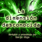 La Dimensión Desconocida: 'Las Fascinantes Brujas de Coiro'. - 10x03 [#193]
