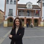 Crónicas. Con Nadia Belaradj portavoz de C's de Pinto. Viernes 29 mayo.