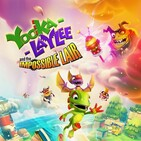 CG82-2 Yooka-Laylee an the Impossible Lair