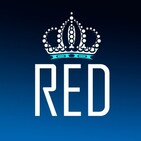 Red Blanquiazul 6x10