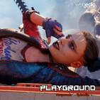 Playground Episodio 24 - DC Fandome y Carlos El Topo que Gira
