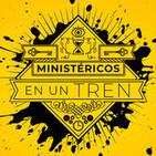Promo - MINISTÉRICOS EN UN TREN