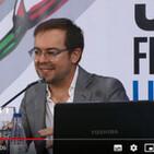 Conferencia Javier Sierra: El mensaje de Pandora