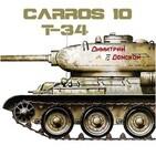 Carros 10 #18 T-34 Evolución