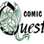 Comic Quest T02E20