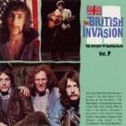 Invacion Britanica