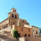 NUESTROS PUEBLOS: San Esteban de Gormaz