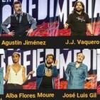 El Club de la Comedia T6x07 - Agustín Jiménez, J.J. Vaquero, José Luis Gil, Alba Flores y Ricardo Moure