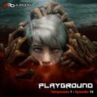 Playground Episodio 10 - Primer vistazo a los juegos de Xbox Series X