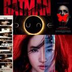 Ningú no és perfecte 20x03 - Mulan, The Devil All the Time, Antebellum, tràilers: The Batman i Dune
