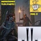 Podcast CYV Episodio 12: TLOU Parte 2, PS5, Crash 4, Pokémon Snap y más!