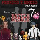 PYM 7. Campeonas | Especial BATTLE ROYALE.