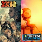 2x18 Last Day of June, Final Fantasy XII y CyberPunk arrasa en las redes sociales