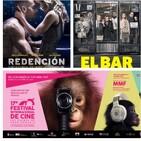 Bares, Boxeadores y LPA FILM FESTIVAL