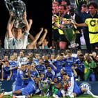 Campeones inéditos.