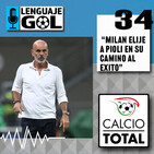 Ep. #34 CALCIO TOTAL: