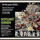 Monografico Soylent Green ( Novela ¡Hagan sitio Hagan sitio! + película Cuando el destino nos alcance)