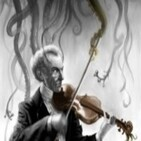 'La Música de Erich Zann' de H.P. Lovecraft