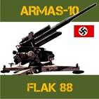 AR-10#03 Flack 88 Acht-Acht