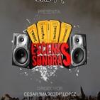 Escenas Sonoras 21 Agosto 2020
