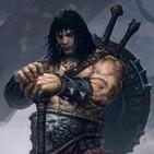 Conan, El Fénix en la Espada, Edición Íntegra