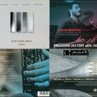 Programa 343: Òscar Latorre Quartet i Lucas Martínez Projecte, FSNT sèrie 1000