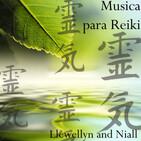 Música para Reiki (Llewellyn)