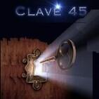 Clave45 Ep.11: Sobre Demonios y Daimones (o