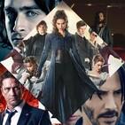 Batseñales - T02E27 ('Toc Toc', 'Objetivo: Londres', 'La invitación', 'Orgullo+Prejuicio+Zombis', 'Víctor Frankenstein')