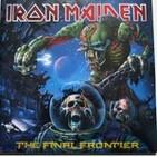 LTSM 5X07: Cronologia Iron Maiden: Capítulo final
