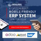 Enterprise Application Development Services In Bangalore, India