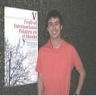 Vigilia Poética - Walter Molina Lucero