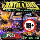 Sonido Antillano en AGM Productions (07-05-20)