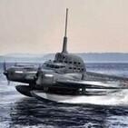 Planeta Zero - 67 - El submarino volador sovietico