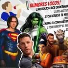 [RUMORES] - ¿Mandalorian en peligro? Kang el conquistador, Tom Cruise nuevo Iron Man, Rebels Live Action