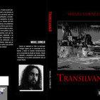 Presentación novela Transilvania